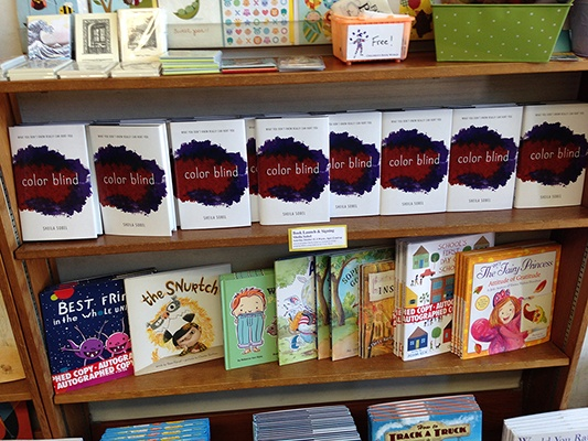Books in Stock