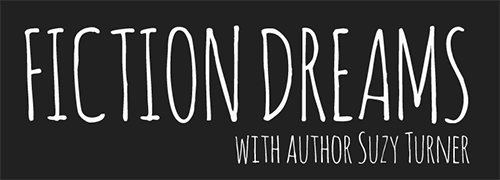 Fiction Dreams with Author Suzy Turner